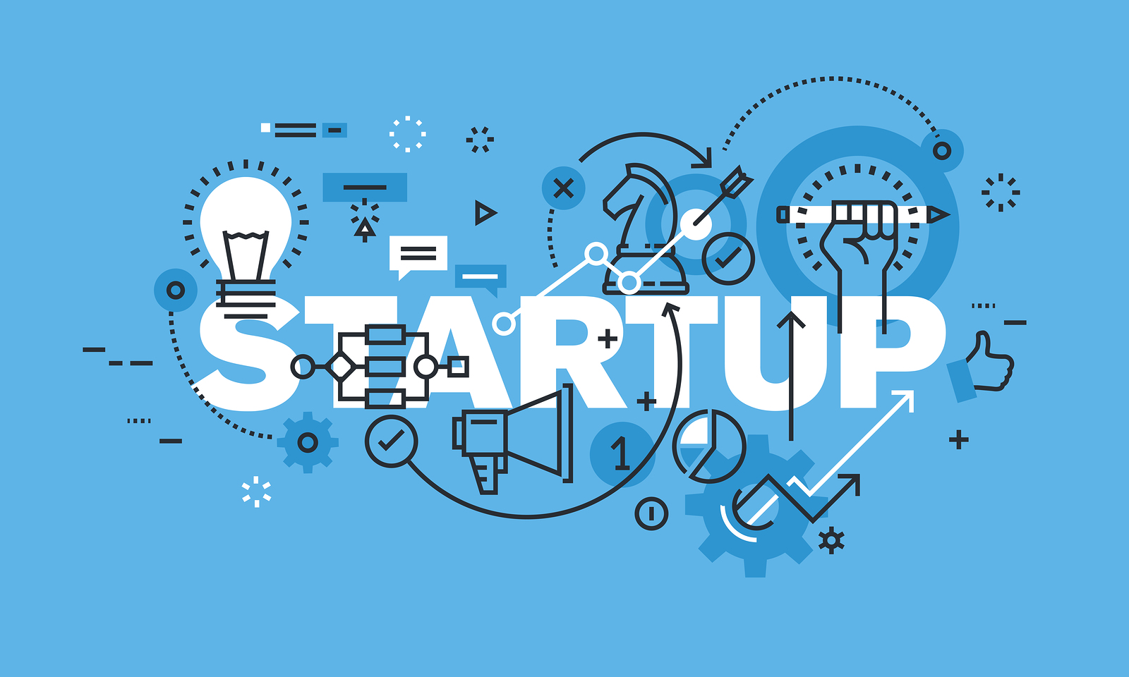 Why Startups Are More Popular Than Ever Ndash Pandle