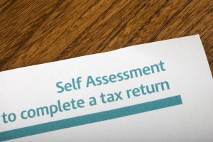 Self Assessment Mistakes