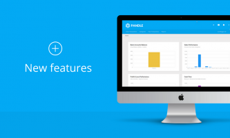New Pandle Features User Permissions, Credit Limits and Split Transactions