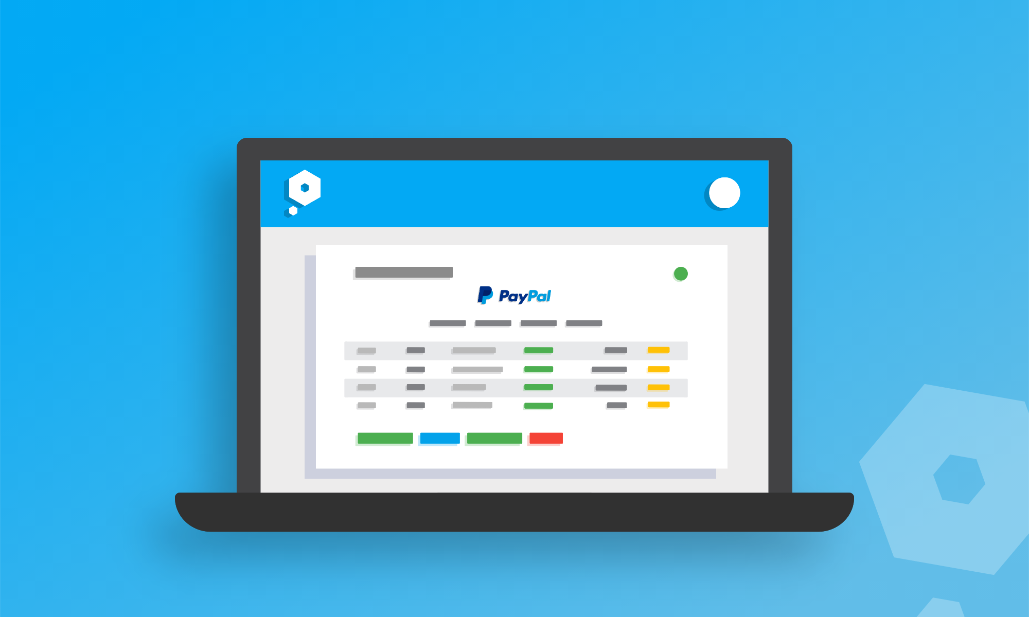 PayPal Feeds