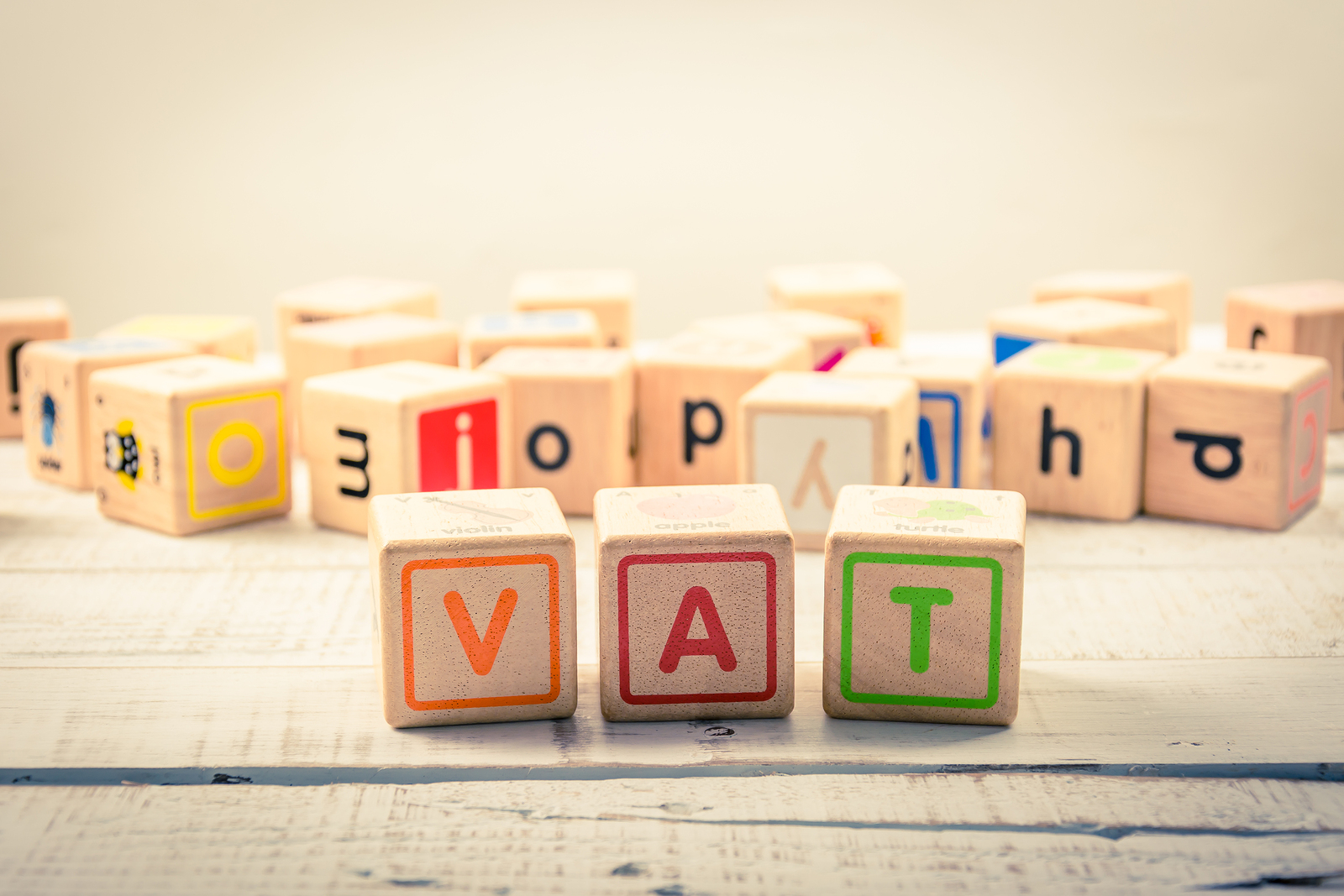 Wrapping your head around VAT
