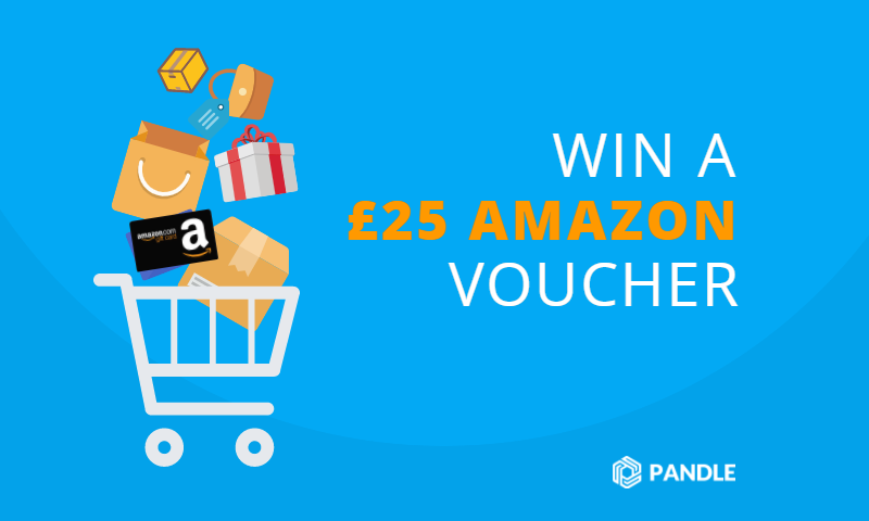Pandle Amazon Voucher