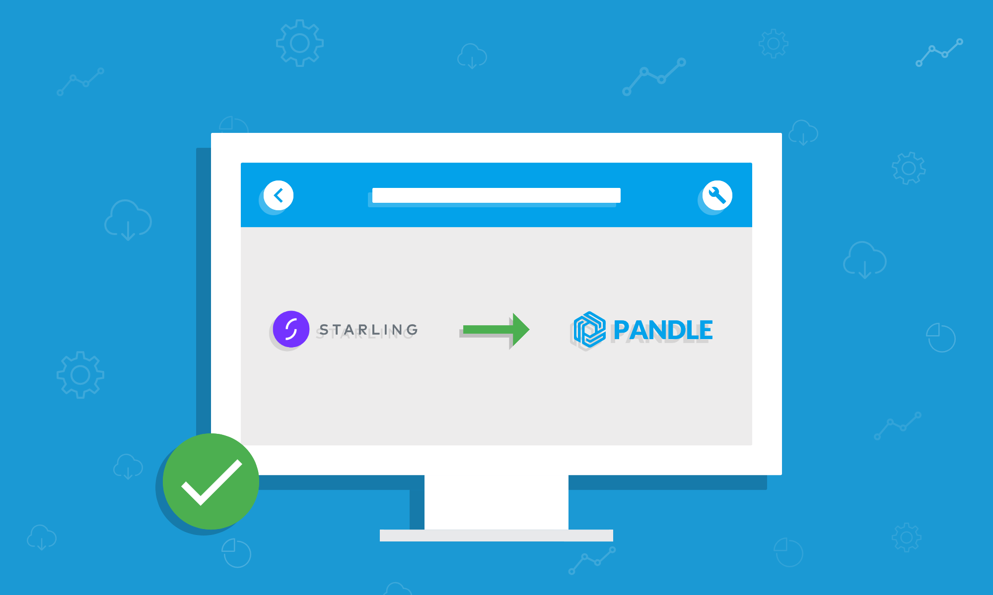 Pandle Launches Starling Bank Feeds