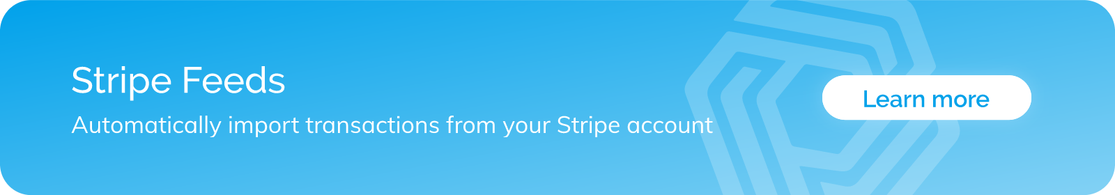 Automated Stripe Feeds
